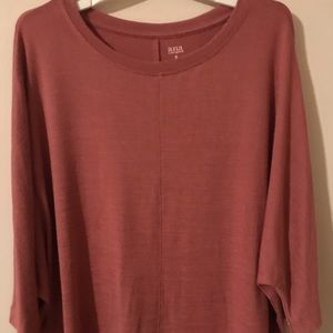 NWT Beautiful Rose Top Sz Med MUST SEE!!
